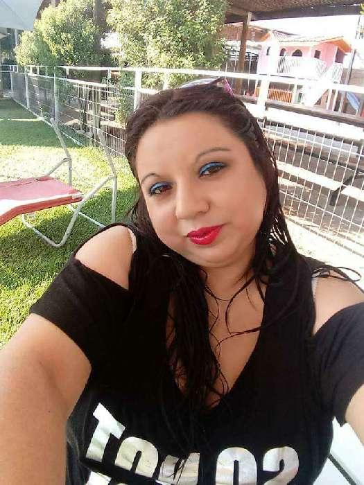 Elena, Mujer de Conchalí buscando pareja