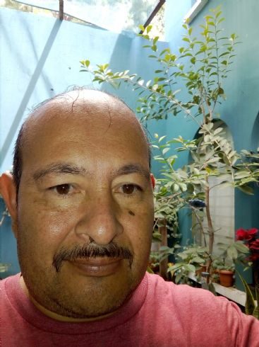 Alfredo, Hombre de Guatemala buscando pareja