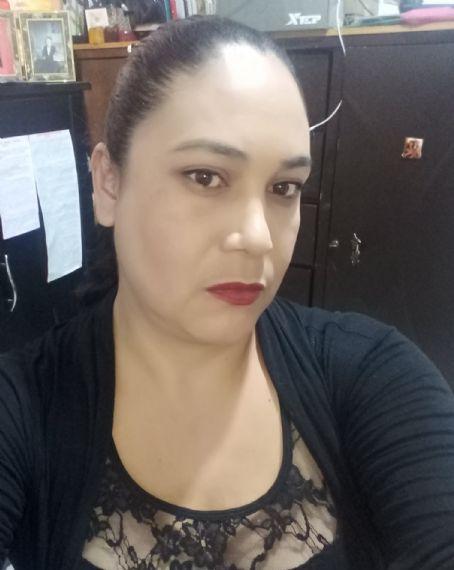 Sabrina, Mujer de Popayán buscando pareja