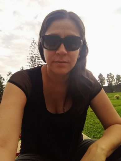 Sandra, Mujer de Lima buscando conocer gente