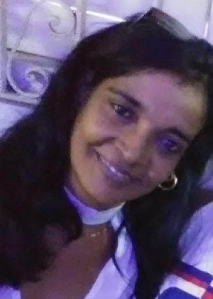 Kary, Mujer de La Habana buscando pareja