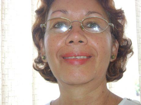 Ruth, Mujer de Ciudad Guayana buscando pareja