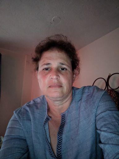 Adelaida, Mujer de Pichincha buscando pareja