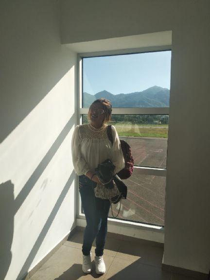 Johanna, Chica de Mosquera buscando conocer gente