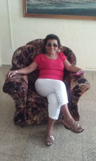 Mayra, Mujer de  buscando pareja
