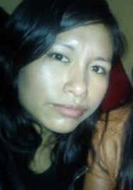 Leticia, Mujer de Tacna buscando amigos
