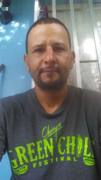 Jac, Hombre de San José buscando pareja