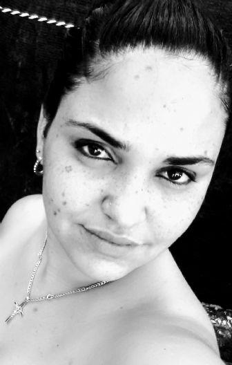 Sisi, Chica de La Habana buscando conocer gente