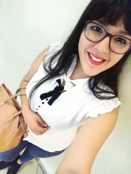 Yarixa, Chica de Chimbote buscando conocer gente
