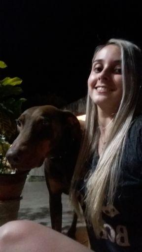 Melanie, Chica de Santo Tome buscando conocer gente