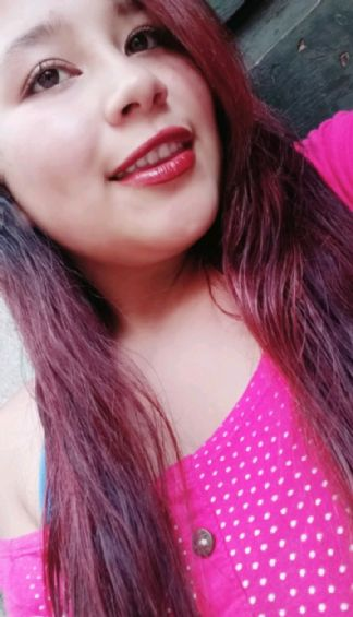 Dayana, Chica de Sogamoso buscando una cita ciegas