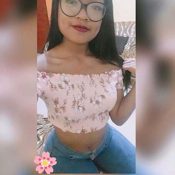 Faryna, Chica de Lima buscando conocer gente