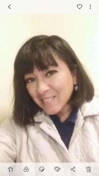Miriam, Mujer de Cochabamba buscando conocer gente