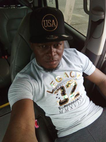 Kelsi, Hombre de Houston buscando conocer gente