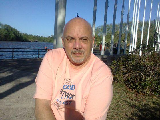 Juan alberto, Hombre de Tigre buscando conocer gente