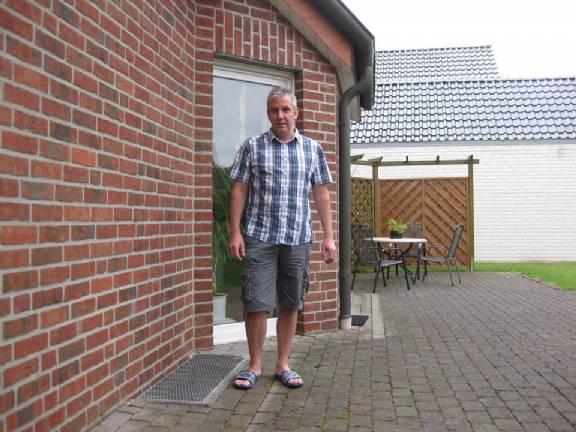 George321, Hombre de Germersheim buscando conocer gente
