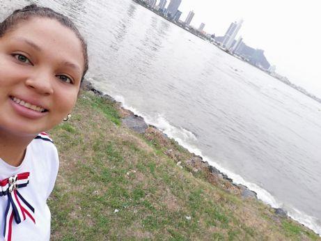 Daniela , Chica de Panamá buscando conocer gente