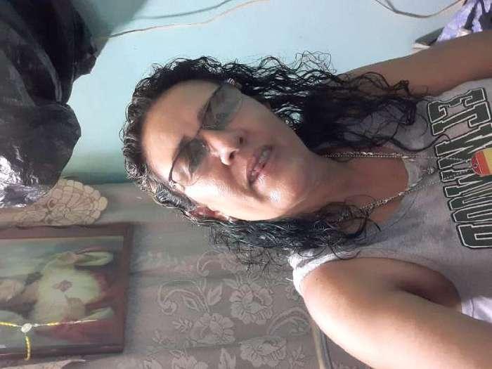 Maitechu, Mujer de Santa Clara buscando amigos
