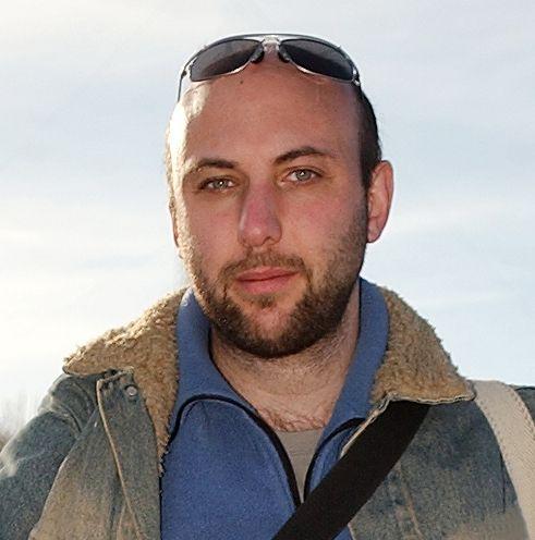 Fernando, Hombre de Mar del Plata buscando conocer gente