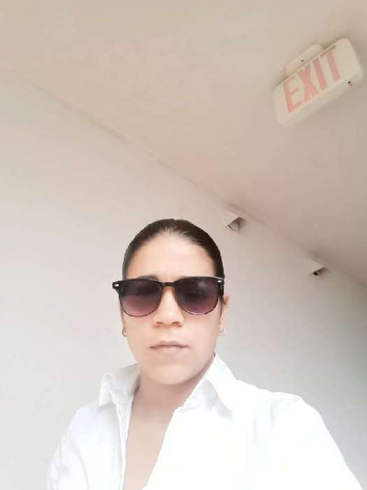 Leticia, Mujer de Miami buscando pareja