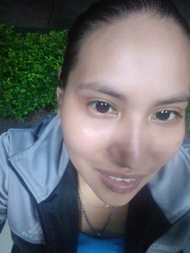 Vely, Chica de Guayaquil buscando conocer gente