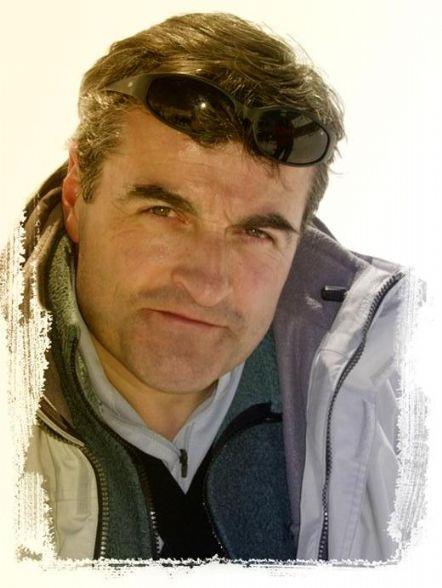 Rafa, Hombre de Polanco buscando conocer gente