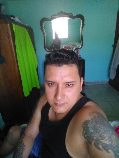 Jorge, Hombre de Cuba buscando amigos