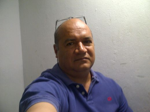 Oscar betancourt, Hombre de Cali buscando pareja