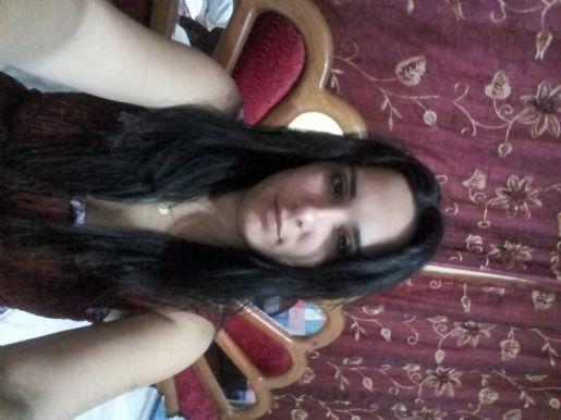 Angela, Chica de Holguín buscando amigos