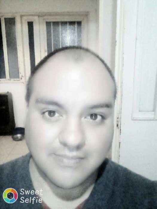 Luciano, Hombre de San Miguel de Tucumán buscando conocer gente