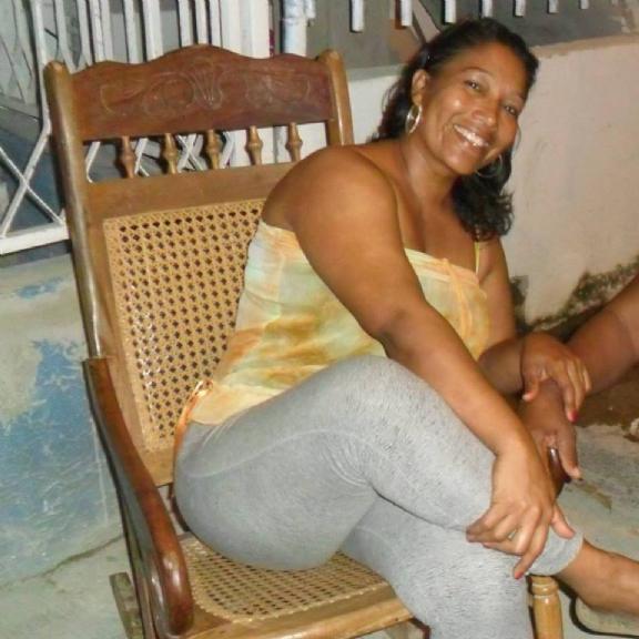 Liliana, Mujer de Cartagena buscando amigos
