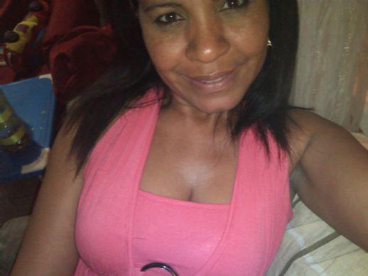 Yenny, Mujer de Charallave buscando conocer gente