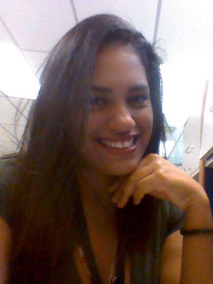 La morena, Chica de Maturín buscando amigos