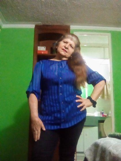Luz elena, Mujer de Sogamoso buscando conocer gente