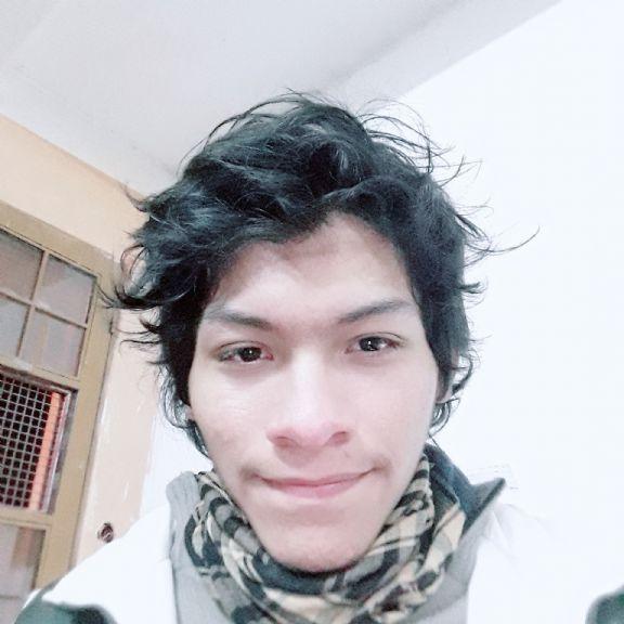 Leonel, Chico de San Salvador de Jujuy buscando pareja
