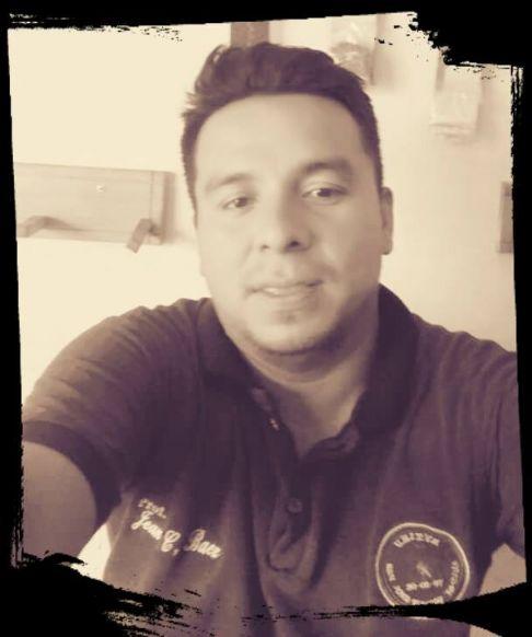 Jose finol, Hombre de Maracaibo buscando una cita ciegas