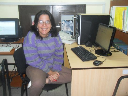 Giselle, Mujer de La Habana buscando pareja
