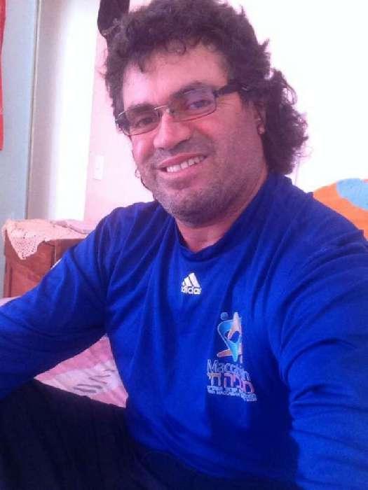 Jose, Hombre de Antofagasta buscando amigos