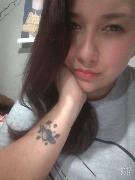 Angelly, Chica de San José buscando amigos