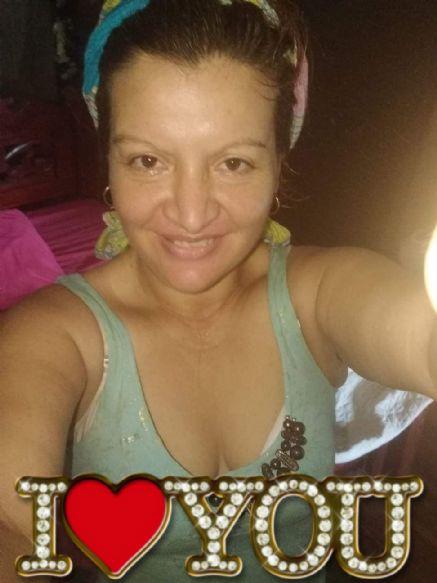 Paty, Mujer de Magangué buscando pareja