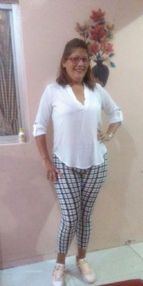 Nohemi, Mujer de Guayaquil buscando pareja