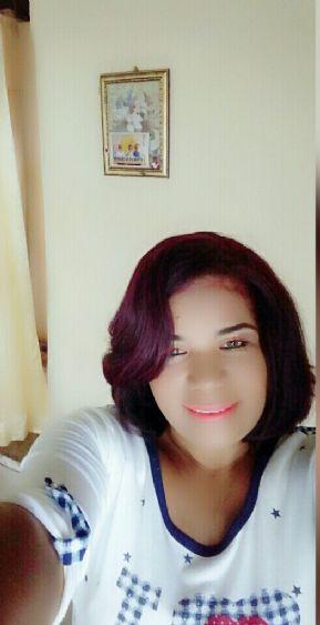 Yelysbeth, Mujer de Panama City buscando amigos