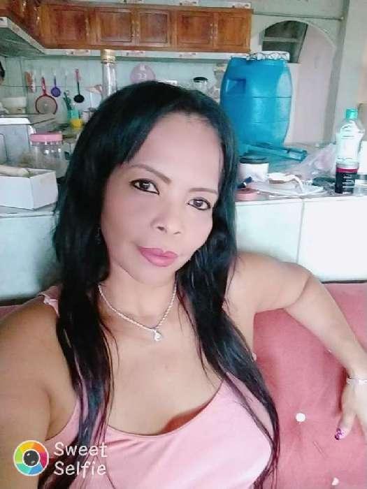 Rouss, Mujer de Guayaquil buscando pareja