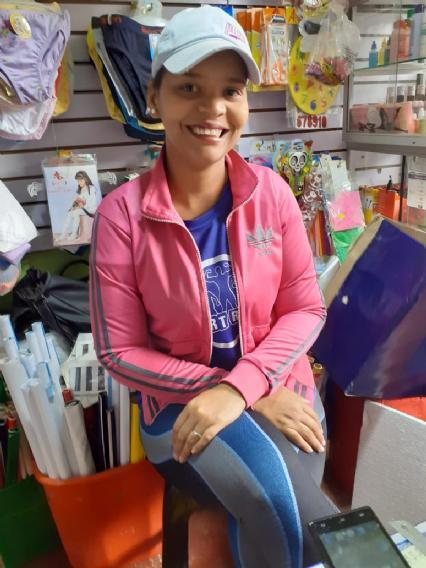 Elizabeth, Chica de Chiclayo buscando amigos