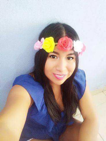 Mayda, Chica de  buscando amigos