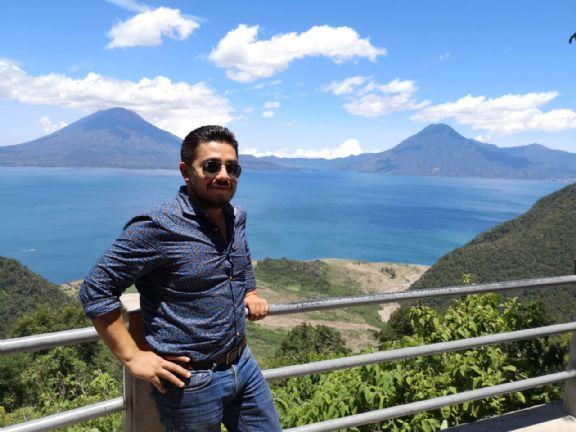Rene alejandro, Hombre de Quezaltenango buscando conocer gente