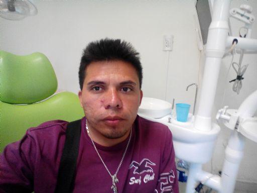 Erik, Hombre de Ciudad de México buscando conocer gente