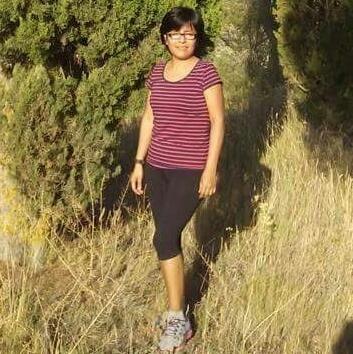 Angi, Mujer de Ica buscando conocer gente