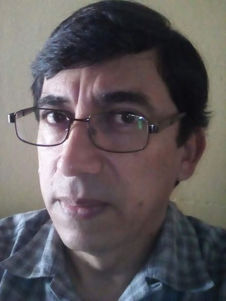Javier, Hombre de  buscando pareja