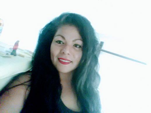 Ariadne, Mujer de Irapuato buscando amigos